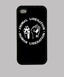 liberazione animale, human liberazione blan