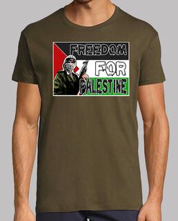 libertà palestinese