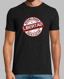Libertad-Igualdad-Justicia