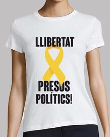 Libertad presos politicos