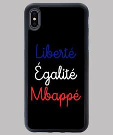 Liberté Egalité Mbappé / Foot