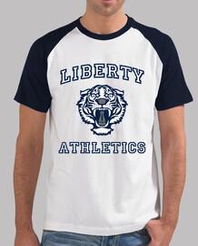 Liberty Athletics (Por 13 Razones)