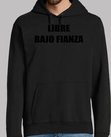 LIBRE BAJO FIANZA