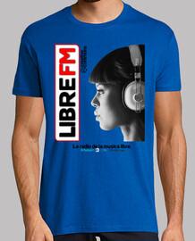 Libre FM Face
