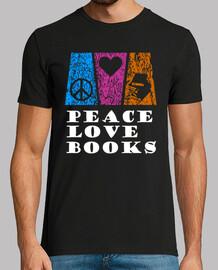 libri d'amore di pace