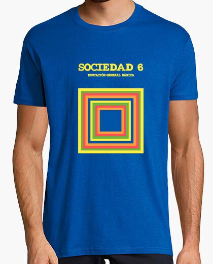 Camiseta LIBRO EGB