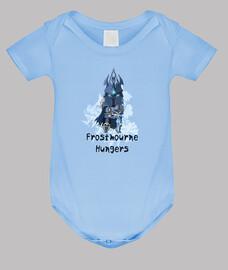 lich king - baby body