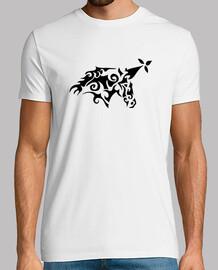 licorne bretonne hermine