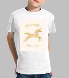 licornes sont réels