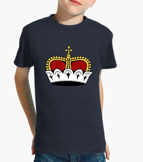 Ropa infantil Liechtenstein Crown