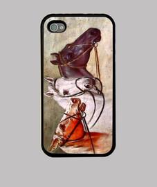 Cover iPhone XS Max caso azabache per iphone mcharrell originale