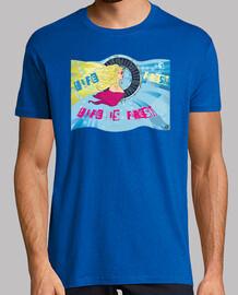 dd15b9a4b9 Camisetas CHIC más populares - LaTostadora