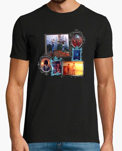 Camiseta Life is Strange