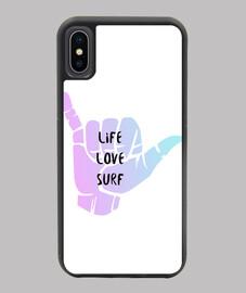Life love surf