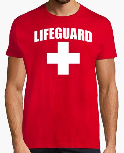 Lifeguard shirt mod.06 t-shirt