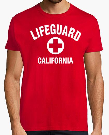 Lifeguard shirt mod.08 t-shirt