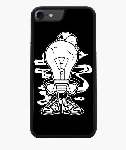 Funda iPhone 7 / 8 Light Boy
