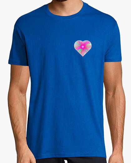 Camiseta Light Heart