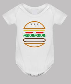 lignes burger