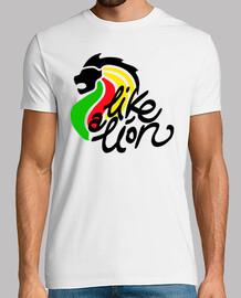 Like a Lion (Reggae)