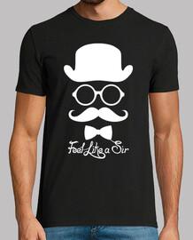 Like a Sir Moustache
