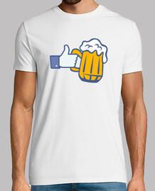 Like Beer