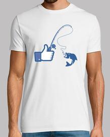 like fishing likes - facebook