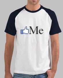 like me n