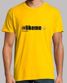 #likemeblack - psychosocial