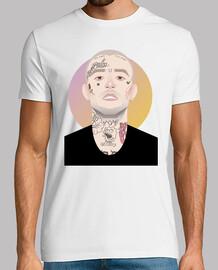 Lil Peep Camiseta