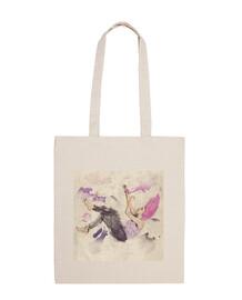 lilac dream bag