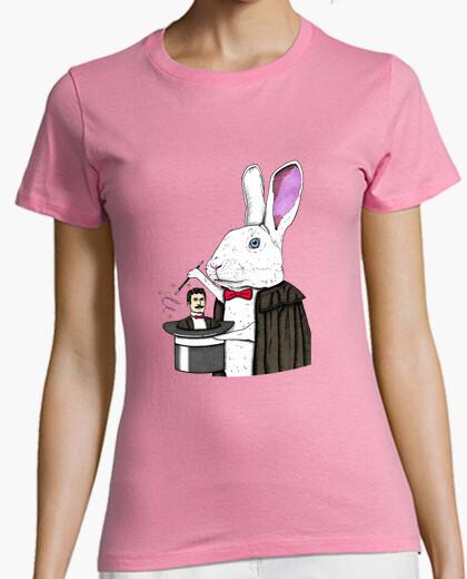 T-shirt l'illusionista