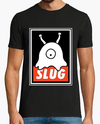 Tee-shirt limace