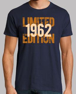 limited ausgabe 1962