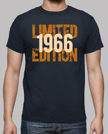 limited edition 1966