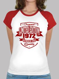 limitierte auflage 1972