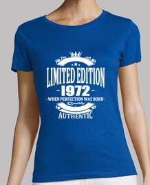 limitierte edition 1972