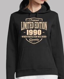 limitierte edition 1990