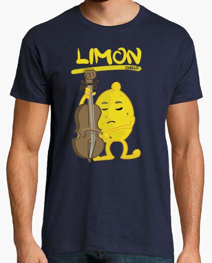 Camiseta LIMON CHELLO