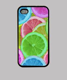 LIMONADA iPhone 4/4s. Premium