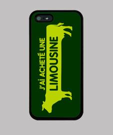 Limusina - iphone