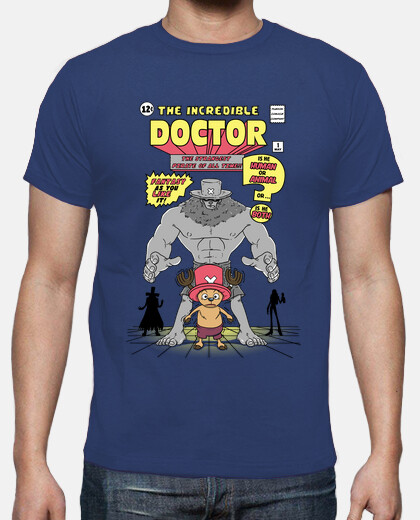 l'incredibile dr.