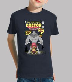 L'incroyable docteur