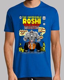 L'incroyable Roshi