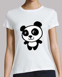 lindo panda