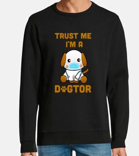 lindo perro cachorro veterinario regalo