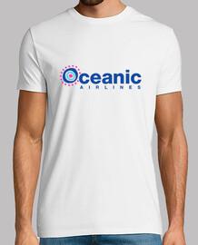 líneas aéreas oceánicas 2