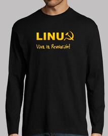 Linux viva la Revolución!