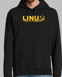linux vivent la révolution!