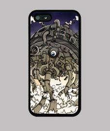 l'invasore supreme - iphone 5